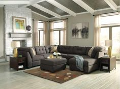 1970038 in by Ashley Furniture in Aberdeen, SD - Sofa