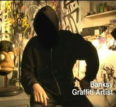 A fun image sharing community. Explore amazing art and photography and share your own visual inspiration! Banksy Work, Banksy Graffiti, Hbo Documentaries, Best Street Art, Street Artists, Magazine Art, Image Sharing, Fictional Characters, Documentary