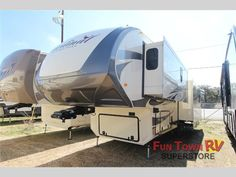 New 2015 Forest River RV Cardinal 3850RL Fifth Wheel at Fun Town RV | Cleburne, TX | #135960