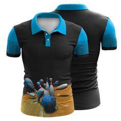 ebe542d22 28 Best Custom Bowling shirts images | Custom bowling shirts ...