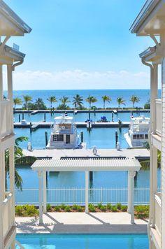 Oceans Edge Key West, Florida
