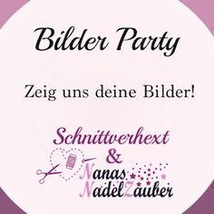 Bilder Party Logo