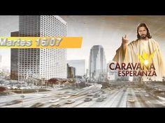Caravana de la Esperanza - Chiclayo y Piura - YouTube