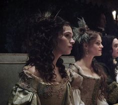 Movie Costumes, Period Costumes, Versailles Tv Series, Medieval, Luis Xiv, 17th Century Fashion, Fairy Princesses, Baroque Fashion, Music Tv
