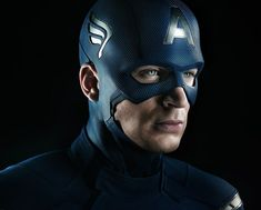 """Unused character portraits from """"The Avengers"""" by Marco Grob."""