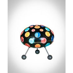 Spencer Gifts U D O Unidentified Disco Object Spencer S