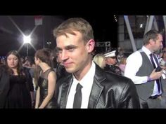 Erik Odom: Big fan of Hobby Lobby (Breaking Dawn Part 2 Premiere)