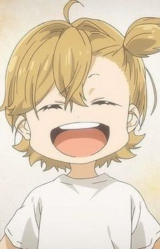 Naru Kotoishi from Barakamon