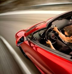 McLaren Automotive Image 1