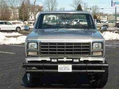 Sell used 1980 Ford F150 Step-Side 4X4 Regular cab in Wyoming, Illinois, United States, for US $5,000.00 Ford F150 Pickup, Wyoming, Illinois, 4x4, United States, The Unit