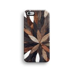 Nature iPhone 6 case, iPhone 6 plus case S652 (NOT real wood)