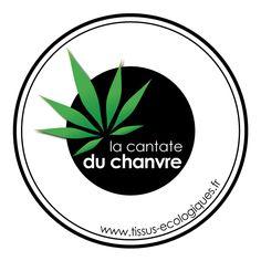 Refonte du logo de la Cantate du Chanvre
