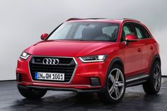 2017 Audi Q5 Specs, Price and Release Date - The new excellent car like 2017 Audi Q5 will be the interesting vehicle to have, and it will be the awesome