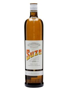Suze bitters