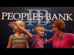 The Money Song - Peoples Bank of the Ozarks - YouTube