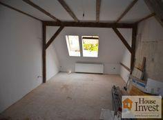 Sprzedaż i wynajem nieruchomości – House Invest
