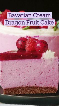 Fun Baking Recipes, Sweet Recipes, Dessert Recipes, Cooking Recipes, Cool Recipes, Fancy Desserts, Just Desserts, Jello Desserts, Elegant Desserts