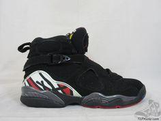 outlet store e1a49 c610d Vtg OG 2013 Nike Air Jordan VIII 8 s sz 6y Playoff Hare Bugs Bunny Laney  Chrome  Jordan  Athletic  tcpkickz