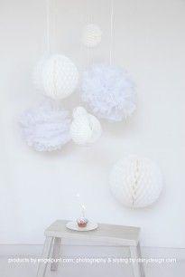 Wit honeycomb ball - Honeycomb ballen - Producten | ENGEL. celebrate for life