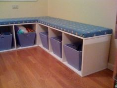 2338981379_8d56201342_o_d.jpg  Great instructable.  I would make some changes (adding a larger top, and fronts so there weren't baskets, as well as probably trim to make it look more built in) but this is a fantastic beginning!!!