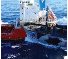 Crash and Splash - UAE Shipping & Maritime Law - STA Law Firm - Corporate Law Firm in Middle East, Asia and Europe | Lawyers in Dubai and UAE