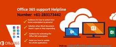 Reach our Office 365 Customer Support Australia experts to resolve the complexities regarding MS office. No matter, how difficult they are. Feel free to ask your doubts and problems to settle them within minutes by just a phone call. Contact us on Office 365 customer service Number +61-283173442 Office 365, The Office, Customer Support, Customer Service, Microsoft Office, Ms, Numbers, Australia, Feelings