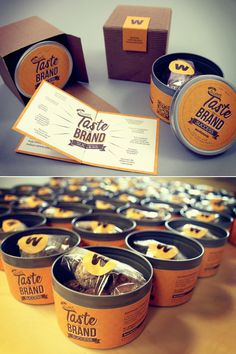 20 Deliciously Creative Candy Branding Examples