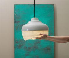 The New Old Light KIMU Design