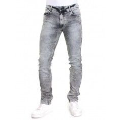 Religion Clothing Jeans Noize in Ice Grey
