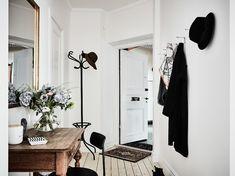 Bostadsrätt, Ålandsgatan 6 i GÖTEBORG - Entrance Fastighetsmäkleri