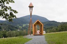 Zvonička na Horečkách | Archicakes