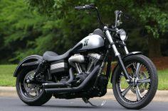 Dream bike....