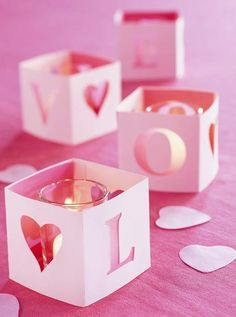 amazing valentines day wedding decoration | Valentine's Day Decoration Ideas – Etiquette Tips | Manners ...