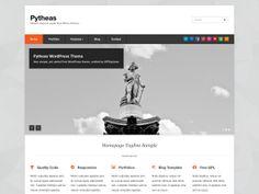 80 awesome new WordPress themes photo