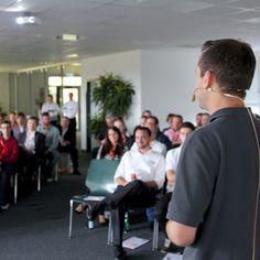 3/6 – Kunden-Dialoge: In Rain am Lech und Leipzig kommen wir mit unseren Kunden und Partnern ins Gespräch und zeigen ihnen die neuen Entwicklungen aus der 4SELLERS-Welt!