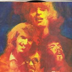 Creedence Clearwater Revival - Cosmo's Factory at Discogs