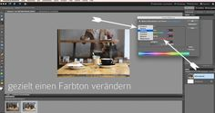 wie ich meine fotos mit #photoshop elements bearbeite. / was eigenes blog / #tutorial / #photography