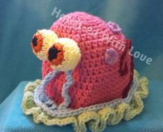 Ravelry: Bob the Snail pattern by Jennifer Hatch