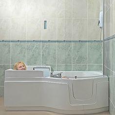 Bathroom Remodeling Safe Walk In Tubs And Showers Interiorforlife.com  Bathroom Tile Should Be Safe So Choose Vinyl Tile. It Beats Other Popular  Chu2026