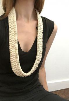 Estero Hand Woven Necklace | Zelma Rose