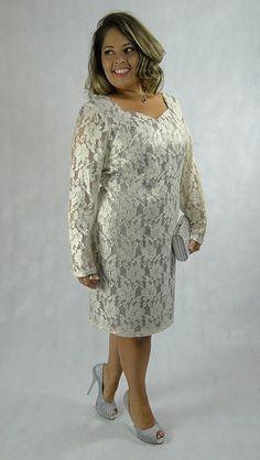 #vestidodefesta #plussize Vestidos de festa plus size acesse www.blacksuitdress.com.br