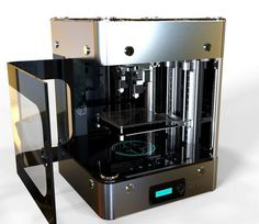Ion Core's Zinter® PRO 3D Printer
