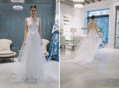 Lace Wedding, Wedding Dresses, Showroom, Spotlight, Romantic, Couture, Boutique, Bride, Accessories