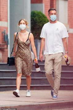 Jennifer Lawrence seen for the first time in six months sporting in a silky slip dress while picking up wine with husband Cooke Maroney - Jennifer Lawrence Photo  IMAGES, GIF, ANIMATED GIF, WALLPAPER, STICKER FOR WHATSAPP & FACEBOOK