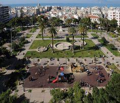 Τα Υψηλά Αλώνια ή Ψηλαλώνια, όπως είναι γνωστότερη, είναι περιοχή της Πάτρας στο κέντρο της πόλης.Το επίκεντρο της περιοχής είναι η πλατεία Υψηλών Αλωνιών, μια από τις μεγαλύτερες πλατείες στην Ελλάδα....