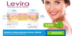 levira serum is a skin solution for men, which is made for eliminate and reduce any signs of aging. Such as wrinkles, fine line, and sagging skin. The product improve the skin's hydration stimulate collagen synthesis and the effects of free radicals. Levira Serum is made up of natural herbs and retinol that give the user a youthful radiance.