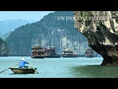 Vietnam Tours | Vietnam Holiday | VN Discovery Tours