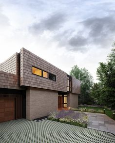 Center Road Residence by Labhaus / Old Greenwich, Connecticut, USA