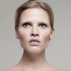 Lara Stone for Vogue Turkey April 2012 by Cuneyt Akeroglu