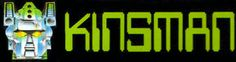 Counter-X > Toys >> Kinsman